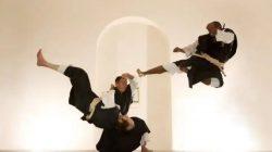 Olahraga Bela Diri Kempo Sultra Siap 'Go Internasional'