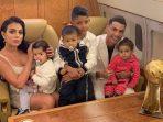 Cristiano Ronaldo Beli Apartemen Mewah di Lisbon Dibayar Tunai, Harganya Fantastis