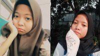 FOTO: Kemiripan Saudara Kembar Nabila dan Nadya Dipertemukan Setelah 16 Tahun Lamanya