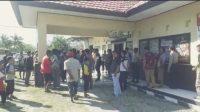 Oknum Polisi Aktif di Bantaeng Kepergok 'Mesum' Istri Orang