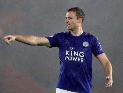 Hasil Piala Liga Inggris, Aston Villa Ditahan Imbang oleh Leicester City 1-1
