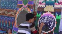 Sekelumit Sejarah Kaligrafi Arab di Indonesia