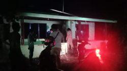 Rumah Wartawan yang Terbakar Masih Diselidiki Polisi