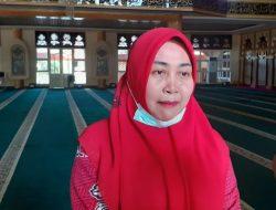 VIDEO: Antisipasi Covid 19 Masjid Agung Jeneponto Di Semprot Cairan Disenfektan