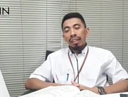 VIDEO: Sekertaris JOIN Pusat Indinesia, Menghimbau Kepada Rekan+Rekan Media