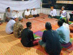 Pemuda Aceh Selatan Gelar Doa Bersama Dan Salawat Nabi Muhammad