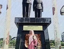 Memori Konflik Aceh Berkepanjangan, Ayah Tak Berdosa Jadi Korban
