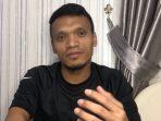 Harapan Ferdinand Sinaga Bisa Pensiun di Klub 'Ayam Jantan dari Timur'