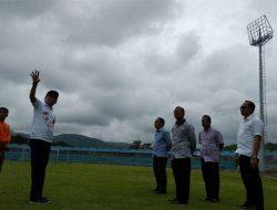 Stadion BJ Habibie Bakal Dijadikan Home Base untuk PSM Makassar
