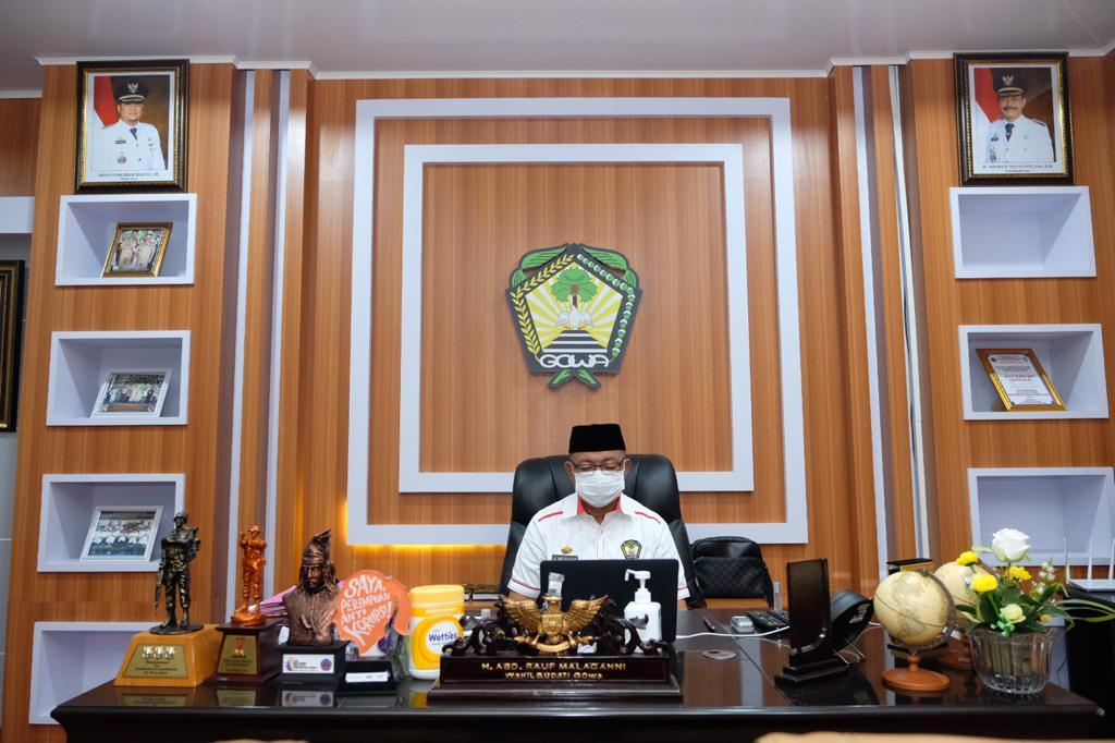 Menindaklanjuti Surat Kementerian Koperasi UKM, Pemkab ...