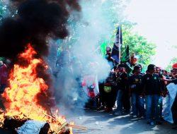 15 Dari 40 Anggota DPRD Jeneponto Tolak Omnibus Law, HMI: Selebihnya Dewan Pengkhianat Rakyat