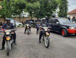 Masa Tenang Pilkada 2020, TNI-Polri Pekalongan Intensifkan Patroli Gabungan
