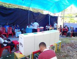 Komisioner KPU Selayar Masih Enggan Berspekulasi Terkait Hasil Pemungutan Suara di TPS
