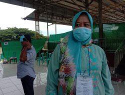 Miliki Suhu Badan di Atas 37°C, Petugas TPS Sediakan Bilik Khusus