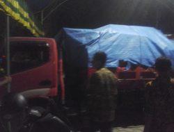 236 Kotak Suara Dari 243 TPS, Kini Tiba Di Gudang Logistik KPU Selayar