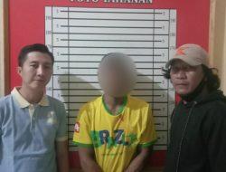 Anggota Satpol PP Bantaeng Tega Perkosa Adik Iparnya Yang Masih Berusia 7 Tahun