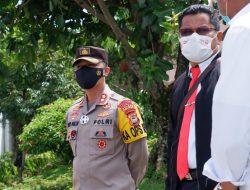 Polres Tana Toraja Keluarkan Himbauan Disiplin Prokes, Ini Isinya !