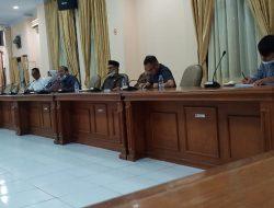 DPRD Komisi II Kabupaten Enrekang, Menggelar RDP Berdasarkan Surat dari Dewan Pengurus PERKARA