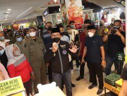 Pengunjung Mal Panakukkang Membludak, Wali Kota Makassar Tegur dan Ancam Tutup
