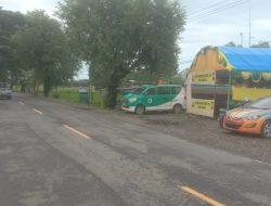 Hari Pertama Larangan Mudik, Jalur Perbatasan Jeneponto-Takalar Terpantau Lancar