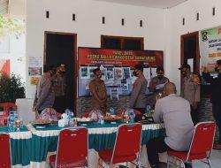 Desa Samataring Wakili Polres Jeneponto Lomba Balla Ewako