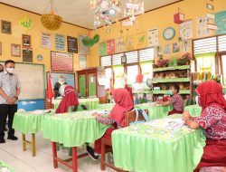 Bantaeng Mulai Izinkan Sekolah Tatap Muka
