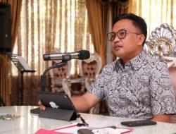 Bantaeng Terpilih Wakili Puskesos SLRT Seluruh Indonesia, Ilham Sampaikan Apresiasinya