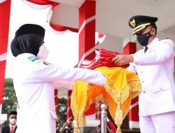 HUT RI ke-76, Bantaeng Berikan Kado Bagi Veteran dan Veteran Janda