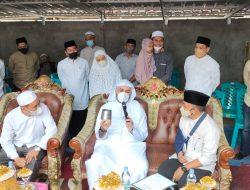Syekh Jaber Hadir di Bantaeng, Ilham Azikin Dapat Apresiasi