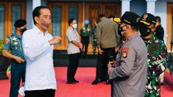 Ke Kalimantan Utara, Presiden akan Tanam Mangrove hingga Tinjau Pelaksanaan Vaksinasi