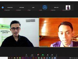 Sebut Kunci Branding, Harish Ashfa: Konsistensi Promosi Adalah Investasi