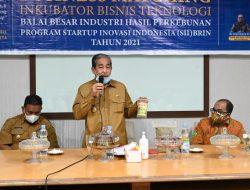 Kerja Sama dengan BBIHP, Pemkab Sidrap Gelar Business Matching Program Startup Inovasi Indonesia