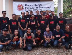 Komunitas Mitra Berbagi Akan Launching Dua Proker Sekaligus