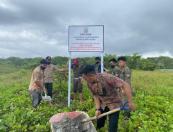 Pemprov Sulsel Gandeng KPK Amankan Tanah Tumbuh Aset Negara