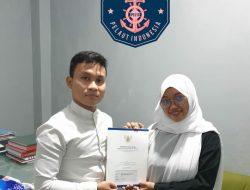 Resmi Terdaftar, Yayasan Komunitas Pasangan Pelaut Indonesia (PELTI) Siap berkiprah
